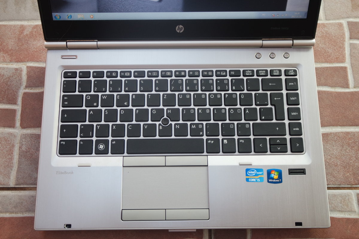 Hp Elitebook 8460p - Laptopozz f30fafb715