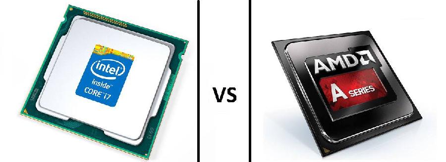 Intel vs AMD ?