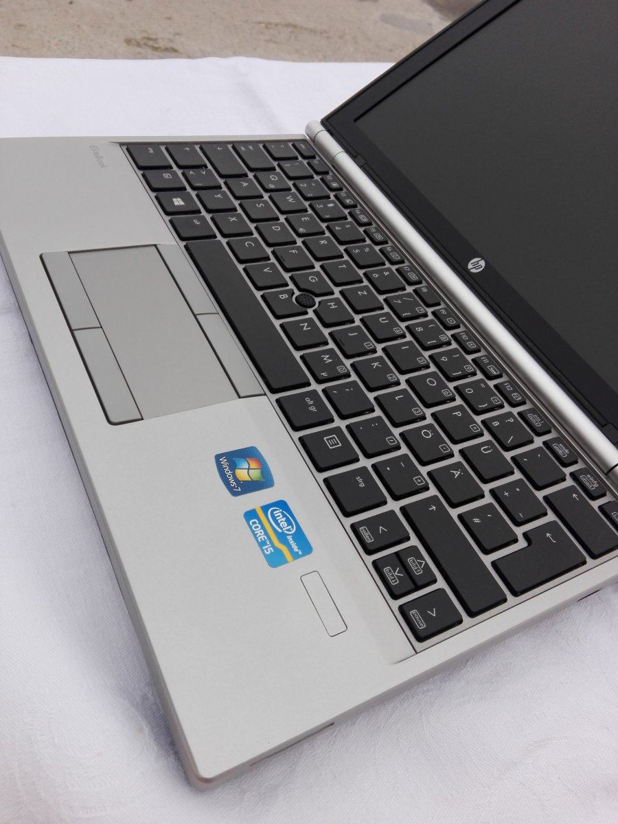 Hp Elitebook 2170p ... e0d8b21220